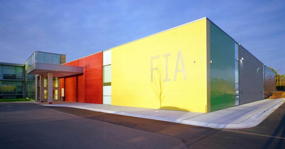 Flint Institute of Art